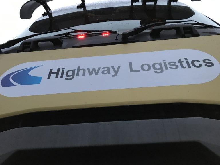 Highway Logistics – Your Total Transport Partner