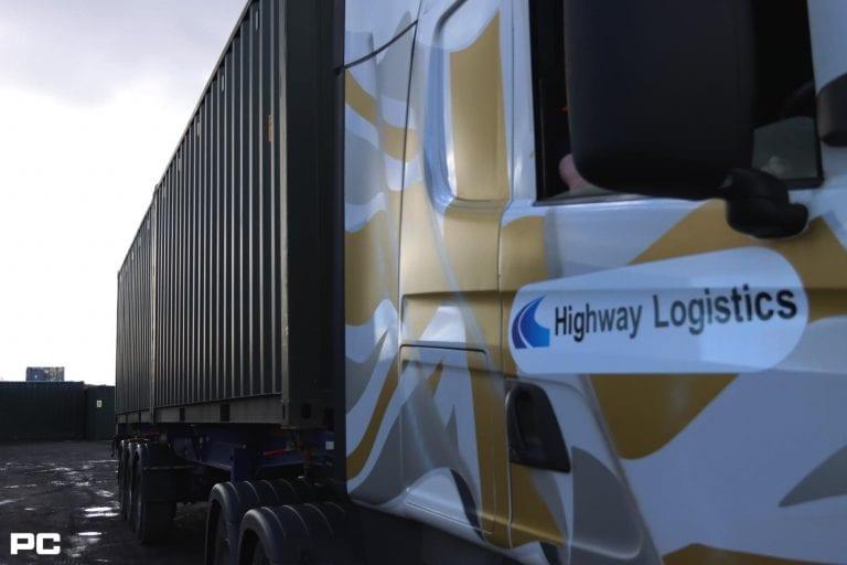 Your Total Transport Partner